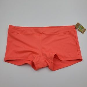 Title Nine Boyshort Bikini Bottom
